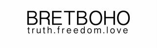Bret Boho Logo