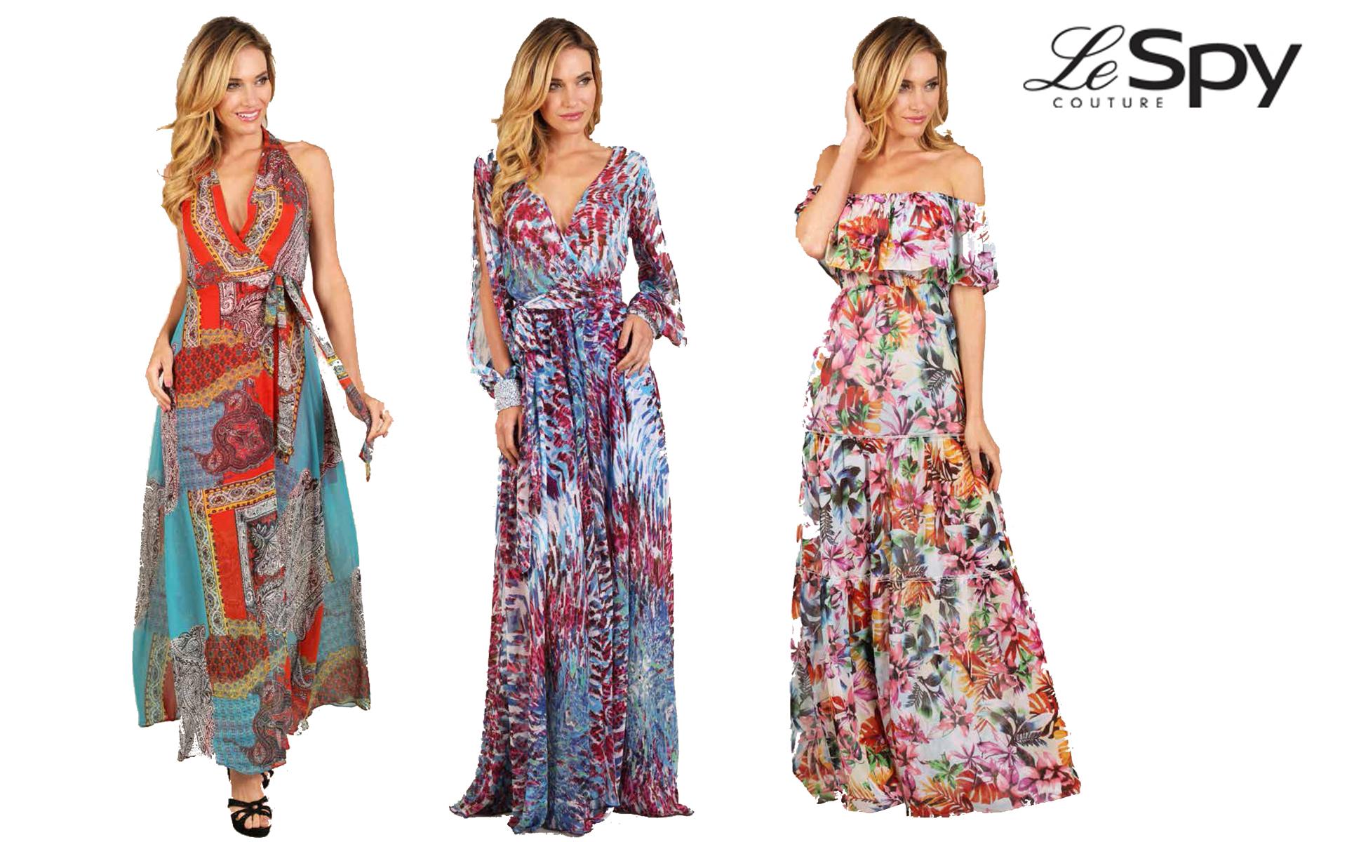 SPY DRESSES